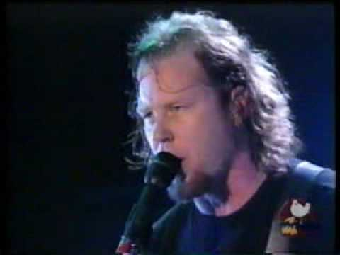 Metallica - Turn The Page [live Woodstock 1999 Full Concert Part 6] video