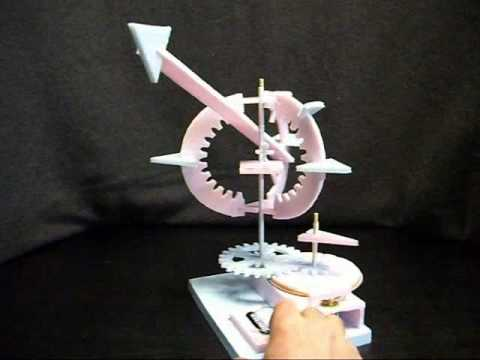 Make a Styrofoam Kinetic Sculpture