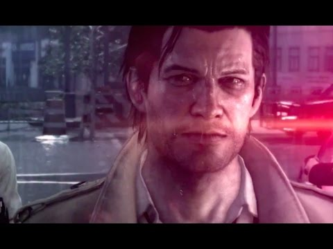 The Evil Within - Every Last Bullet Trailer