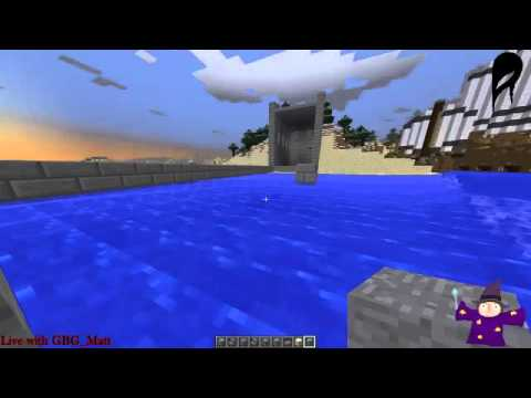 Minecraft Rpg World Building