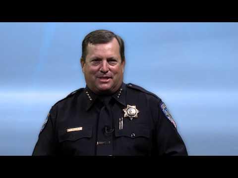 Clovis Police Citizen Volunteer Informational Meeting September 10th
