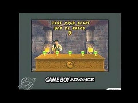 Mortal Kombat: Deadly Alliance Game Boy