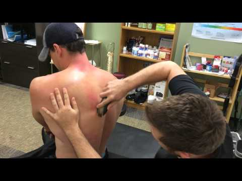 Gua Sha Therapy Jeremy Scott Fitness