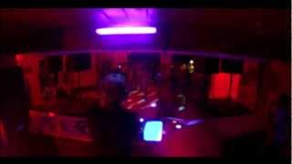 Funk Phenomena  - Time lapse - 7th September 2012 - 4HRS in 1 Minute