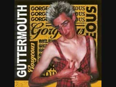 Guttermouth - Diamond Studded Bumble Bee