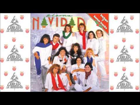 Eterna Navidad / La Hermandad (1986) (Full Album CD Disco Completo)