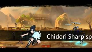 Anime Ninja/Unlimited Ninja Gameplay Part 78