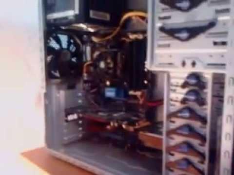 компьютер включается сам по себе: