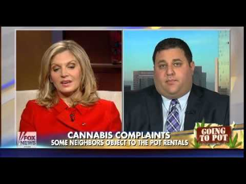MPP's Mason Tvert Talks Marijuana Tourism in Colorado