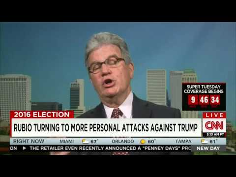 Tom Coburn on New Day: The Democrats Can't Beat Marco, And They Know It | Marco Rubio for President
