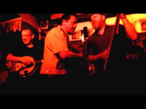 Blue Grass Boogiemen  -  There You Go  -   Mansion On The Hill