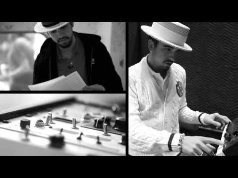 The Making Of DJ Cassidy's