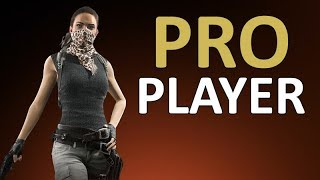Day 247 | 🔴 Pro PUBG Player | 1000+ Wins | Squads and Customs
