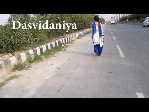 DASVIDANIYA short film on women empowerment
