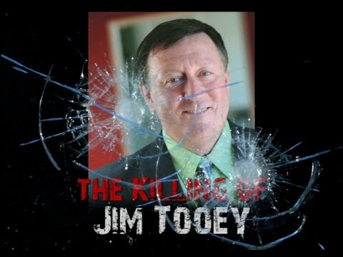 Jim Tooey The Killing Of Jim Tooey