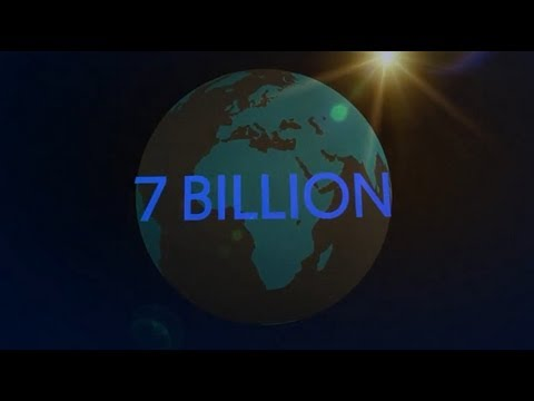 7 Billion and Counting