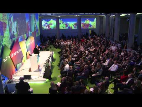 DLD 2012 - Super-Earths