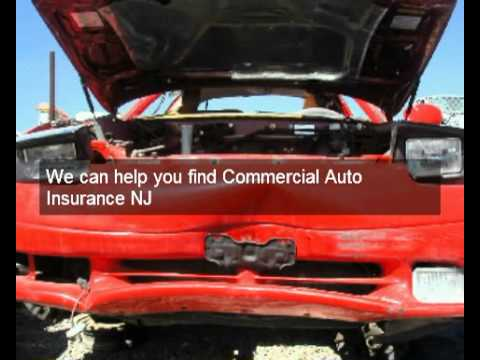 Commercial auto insurance NJ | commercial auto insurance New Jersey | NJ commercial auto insurance