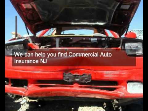 Commercial auto insurance NJ   commercial auto insurance New Jersey   NJ commercial auto insurance