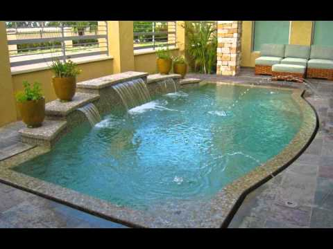 Hamlin Pools - Pharr, TX