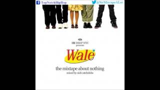 Watch Wale The Cliche Lil Wayne Feature its The Remix Baby video