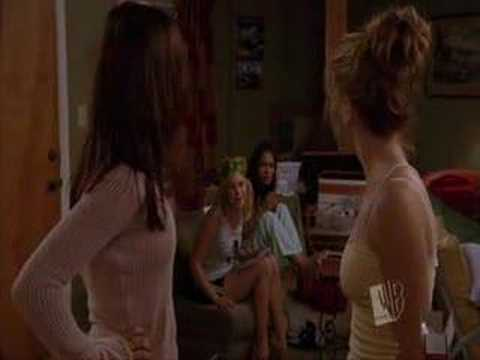 One Tree Hill - Girlfight