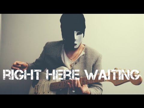 Right Here Waiting - Richard Marx (david Clapp Guitar Cover) video