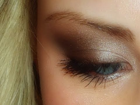 Urban Decay Daytime Glam Tutorial