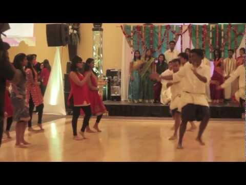 WaTSA Formal Performance (Midnight Minnal 2011: Thaaliyae Thevaiyillai)