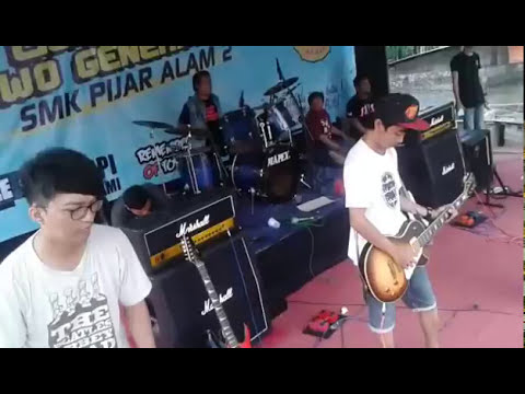 Secmis - For revenge pulang cover