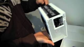 PC Power & Cooling Silencer MKIII Power Supply Unboxing & First Look Linus Tech Tips