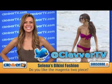 Selena Gomez Hawaii Swim Style Recap thumbnail