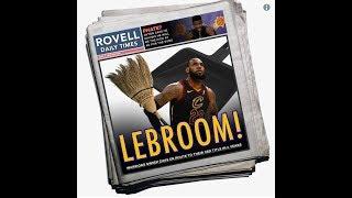 NBA Finals Game 4 Funniest Memes(4-0 Sweep)
