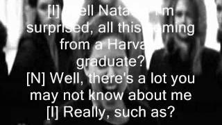 Natalie Portman - Natalie's Rap