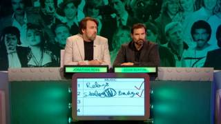 Big Fat Quiz of the 80