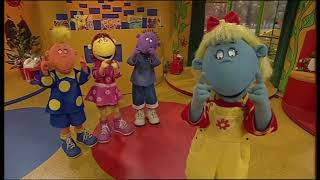 Tweenies - Two Fat Gentlemen (Go Away Bella)