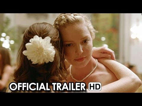 Jenny's Wedding Official Trailer (2015) - Katherine Heigl HD