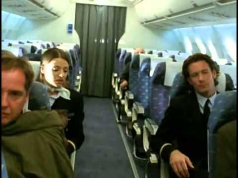 the best films: crash d'avion film complet