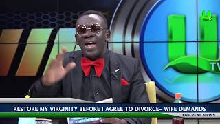 The REAL NEWS with Akrobeto S2E62