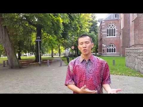 Meninggalkan Agama, Barat Mujur, Muslim Hancur video