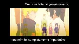 Omae Dattanda - Legendado [PT-BR]
