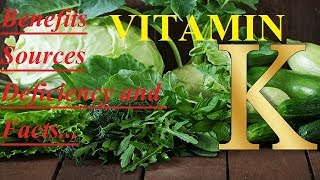 विटामिन K | VITAMIN K | SOURCES | FUNCTIONS | DEFICIENCY | Hindi|हिन्दी