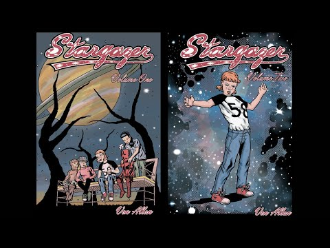 Stargazer trailer