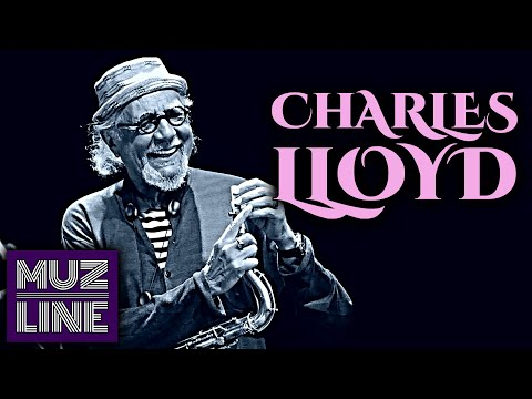 Charles Lloyd - Live in Montreal 2001