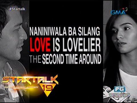 Dennis Trillo, inaming posible silang magkabalikan ni Jennylyn Mercado
