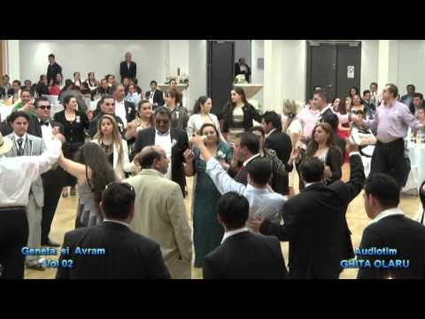 nunta la Perian in Frankfurt cu guta si ghita olaru 04