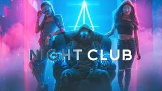 """NIGHT CLUB"" Trap Beat Instrumental | Dancehall Beats | MacMuzik"