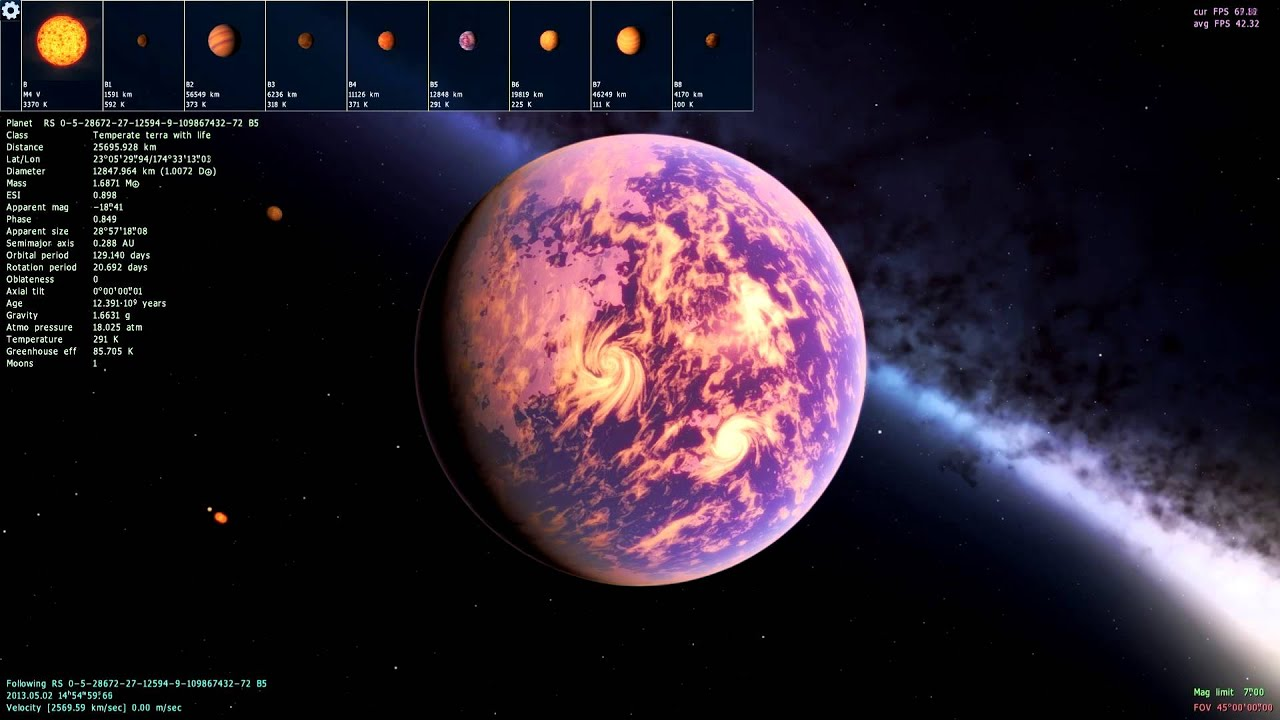 Are there planets with real space aliens  qaanswerscom