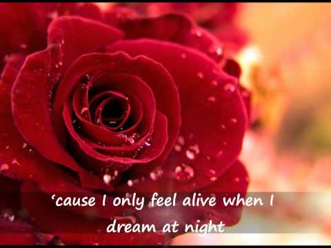 Marc Anthony - When I Dream At Night & Lyrics