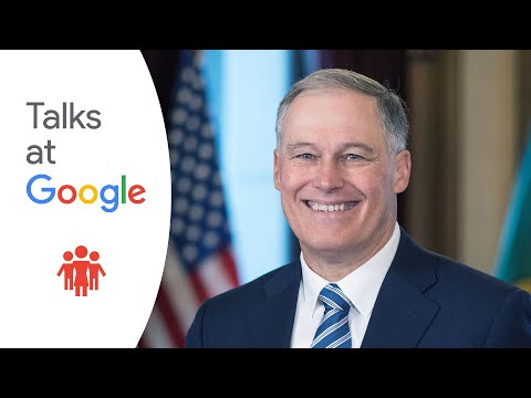 Authors@Google: Rep. Jay Inslee & Bracken Hendricks